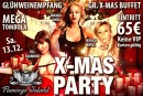 13.12. Saunaclub X-Mas Party