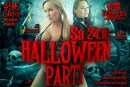 24.10.: Halloween Party