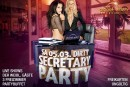 05.03.2016: DIRTY SECRETARY PARTY