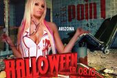 Samstag, den 08.10.: Halloween + Point = Party!